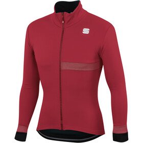 Sportful Giara Softshell Jacket Men, red rumba
